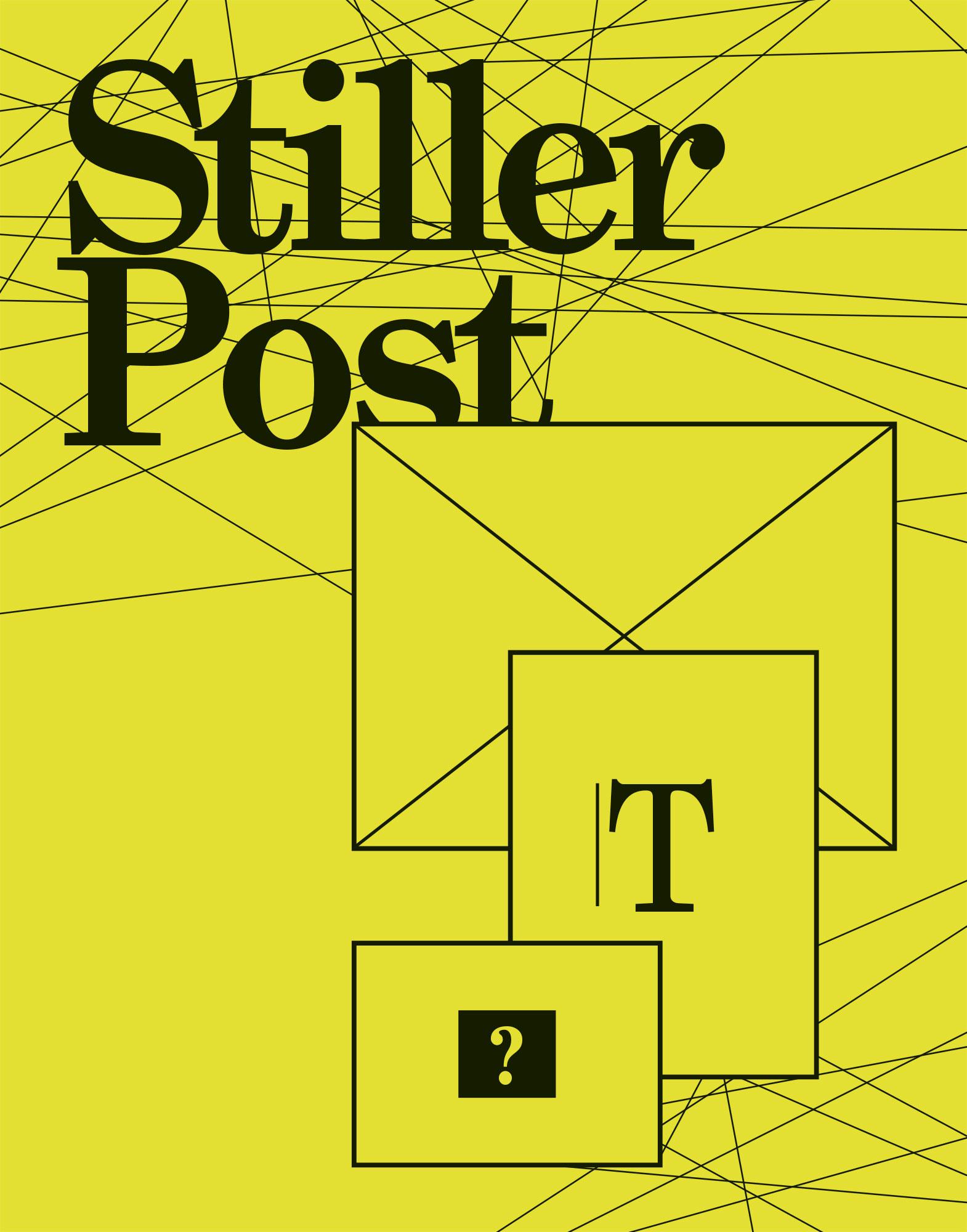 Stiller Post / 48h Neukölln