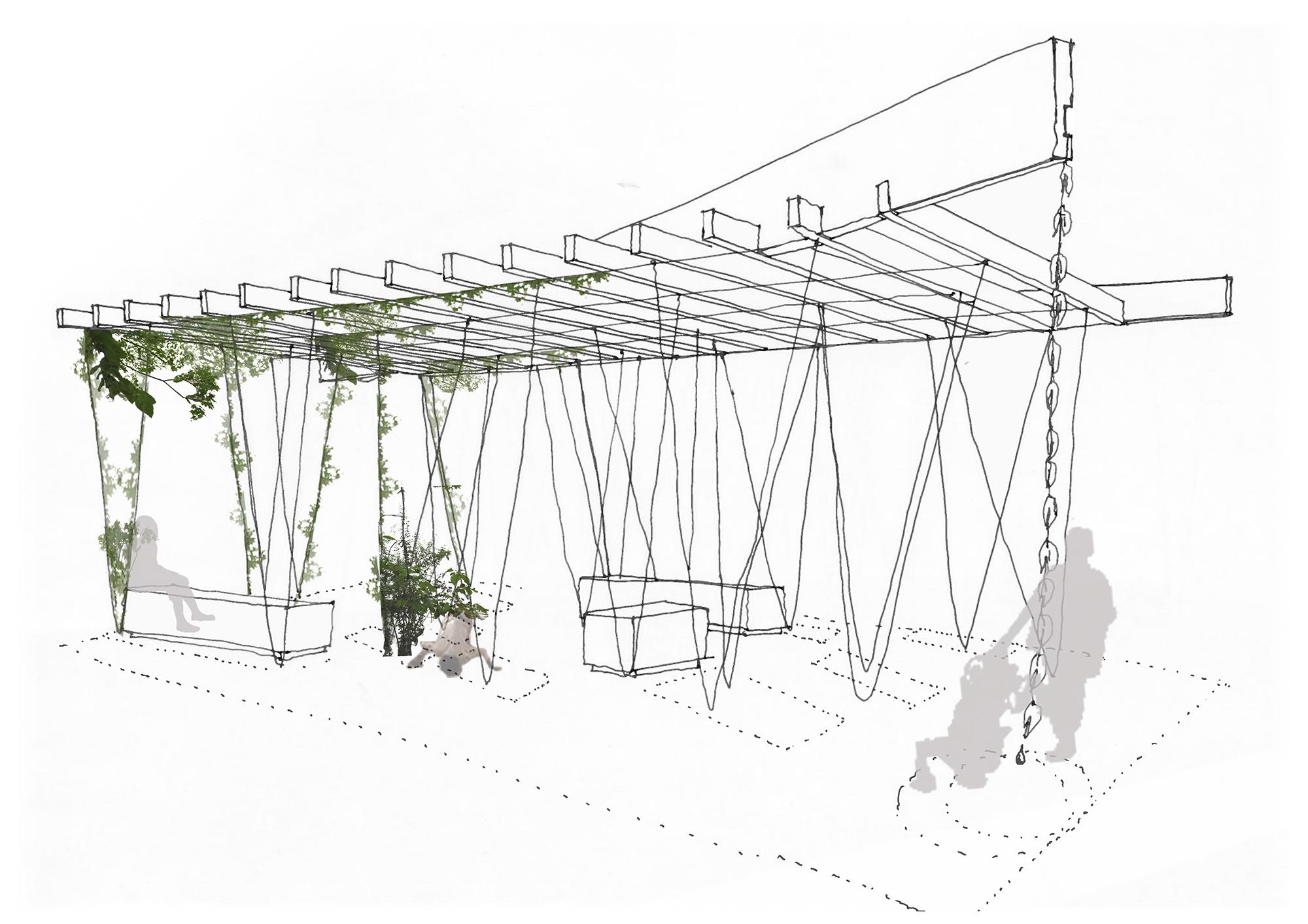 ANAM-Colour-Sketch-Pavilion